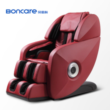 Electric Luxury 3D Zero Gravity Massage Chair Multi-function Massage Chair Top Sale 4D Full Body Massage Chair K18