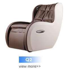 Health products 3D full body deluxe massage chair