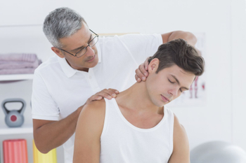 How to Prevent and Treat a Stiff Neck?